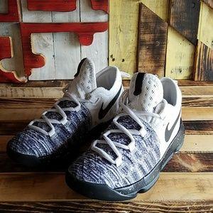 Nike KD8 Kids Size 13